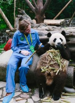 Panda, Panda, Panda, Brrrrrr!